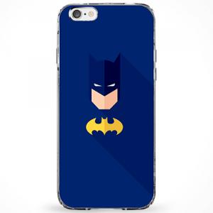 Capinha Batman 01