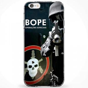 Capinha Bope 01