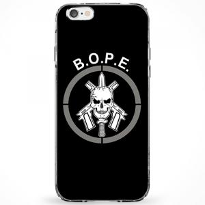 Capinha Bope 03