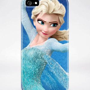 Capinha Elsa