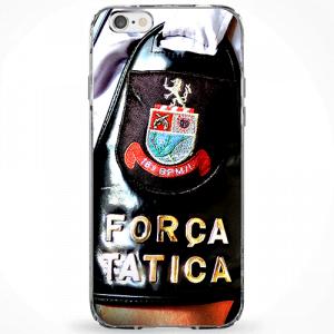 Capinha Força Tatica 01