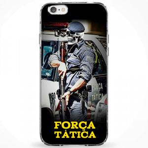 Capinha Força Tatica 05