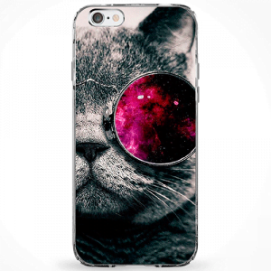 Capinha Cat Style