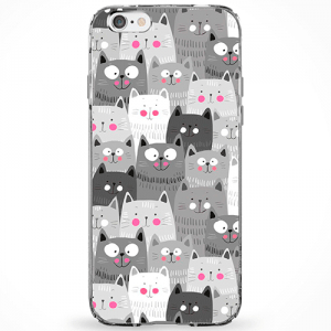 Capinha Cats And Cats