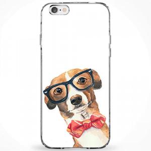 Capinha Dog Student