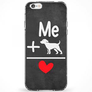 Capinha Me + Dog