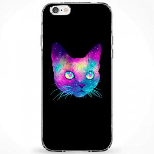 Capinha Cat Colors
