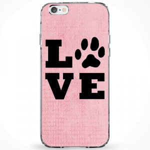 Capinha Love Animals