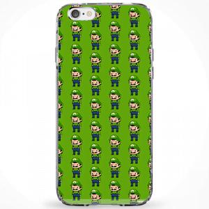 Capinha Luigi Bros