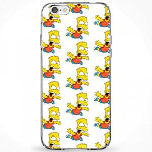 Capinha Bart Simpson 3