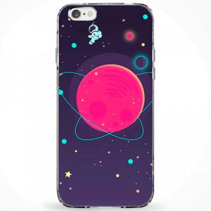 Capinha Coleção Planetas e Estrelas 8