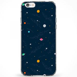 Capinha Coleção Planetas e Estrelas 10
