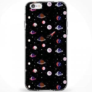 Capinha Coleção Planetas e Estrelas 12