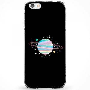 Capinha Coleção Planetas e Estrelas 14