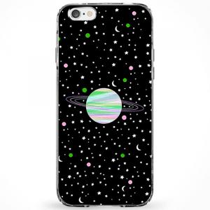 Capinha Coleção Planetas e Estrelas 16