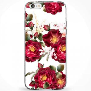 Capinha Coleção Floral 19