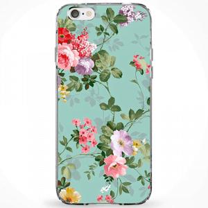Capinha Coleção Floral 33