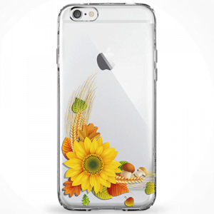 Capinha Coleção Floral 50