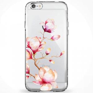Capinha Coleção Floral 59