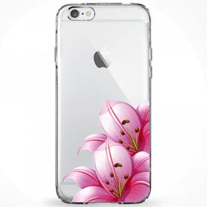 Capinha Coleção Floral 60