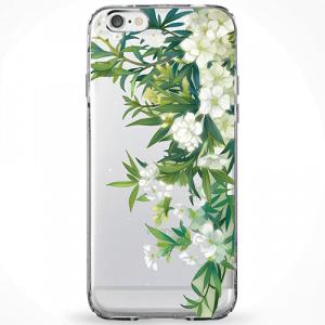 Capinha Coleção Floral 63