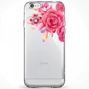 Capinha Coleção Floral 64