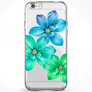 Capinha Coleção Floral 68