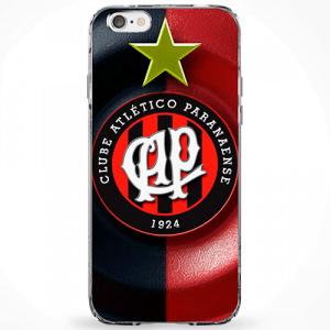 Capinha Time Futebol Atlético Paranaense 5