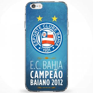 Capinha Time Futebol Bahia