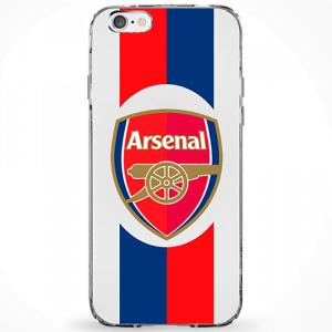 Capinha Time Futebol Arsenal 1