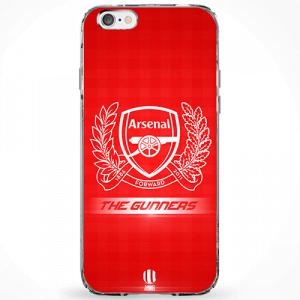 Capinha Time Futebol Arsenal 2