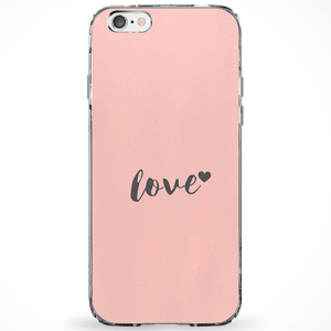 Capinha Coleção Love 8