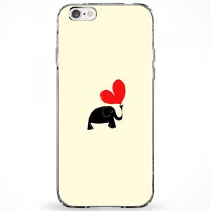 Capinha Elefante do Amor