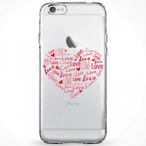 Capinha Love Love Love