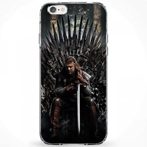 Capinha Coleção Game Of Thrones 7