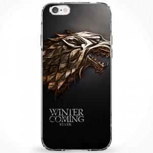 Capinha Coleção Game Of Thrones 9