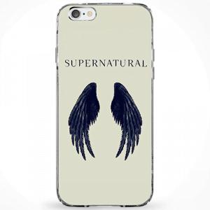 Capinha Coleção Supernatural 10