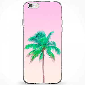 Capinha Pink Coconut