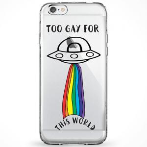 Capinha LGBT 4