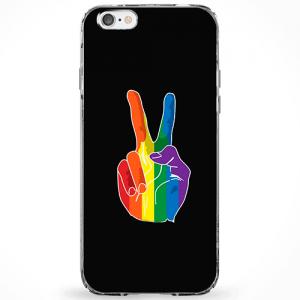 Capinha LGBT 7