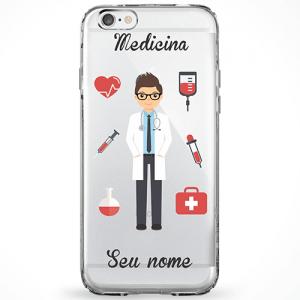 Capinha Profissões Medicina