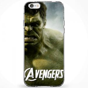 Capinha Hulk 1