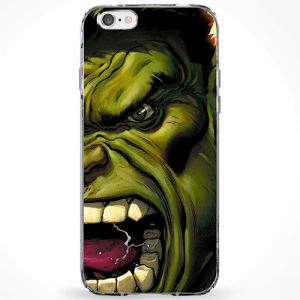 Capinha Hulk 2
