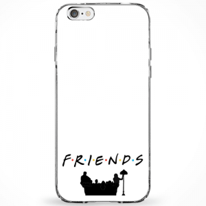 Capinha Friends 7