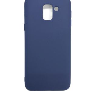 Capinha Slim Fosca Samsung Galaxy A8 2018