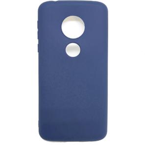 Capinha Slim Fosca Motorola Moto G6 Play
