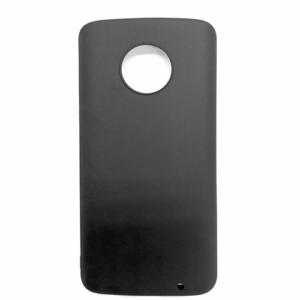 Capinha Slim Fosca Motorola Moto G6 Plus