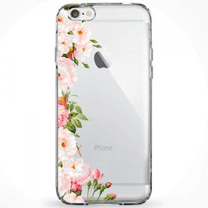 Capinha Coleção Floral 147