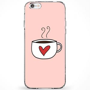 Capinha Amor por Café