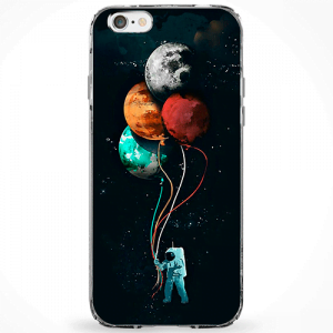 Capinha Coleção Estrelas e Planetas 41